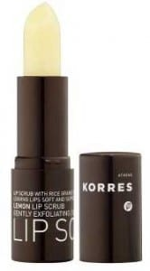 korres-lemon-lip-scrub